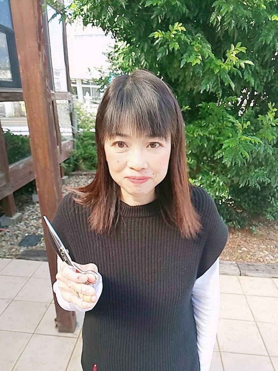 田中 多美子 (たなか たみこ)